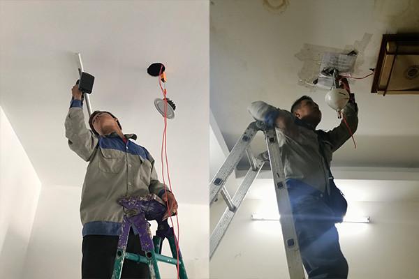 Dịch vụ sửa chữa điện nước TP.HCM