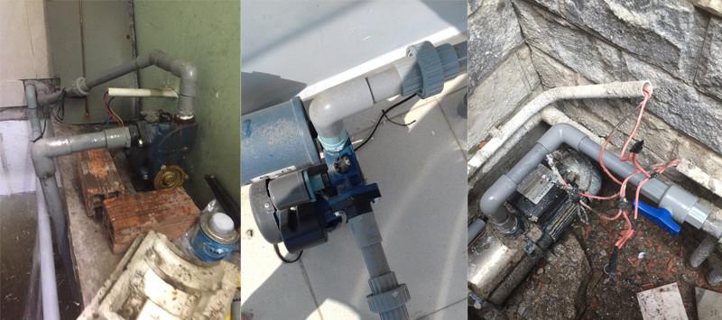 Dịch vụ sửa máy bơm nước tại HCM