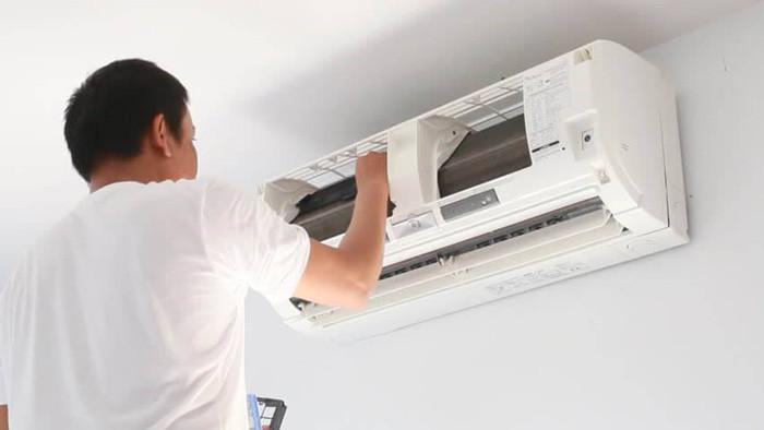 Sửa máy lạnh tại nhà TP. HCM uy tín